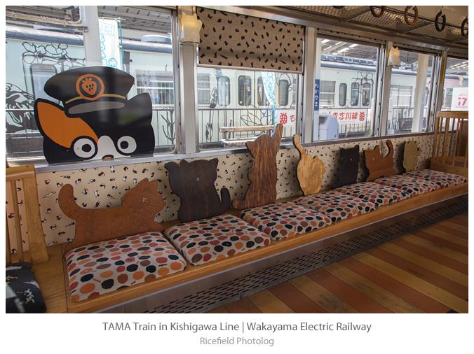 貴志川線 たま電車